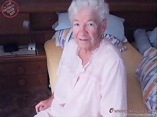 Video nga 60oldgranny.com